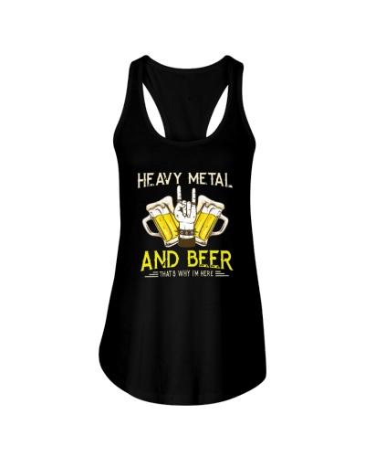 HEAVY METAL  Heavy Metal And Beer