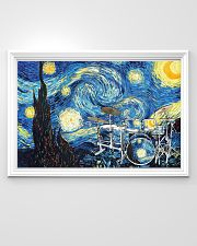 DRUM Starry Poster 36x24 Poster poster-landscape-36x24-lifestyle-02