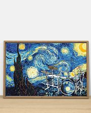 DRUM Starry Poster 36x24 Poster poster-landscape-36x24-lifestyle-03