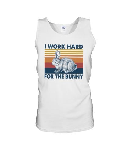 RABBIT   I Work Hard