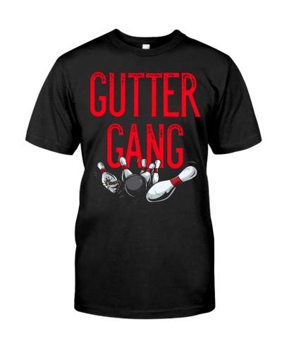 BOWLING Gutter Gang