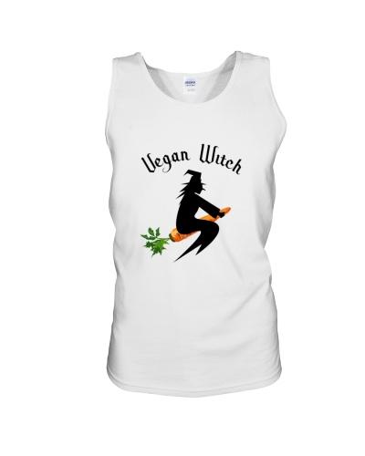 VEGAN   Vegan Witch