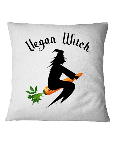 VEGAN   Vegan Witch