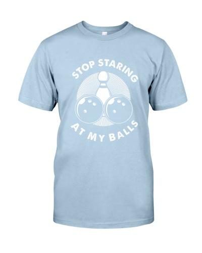 BOWLING Stop Staring At My Balls