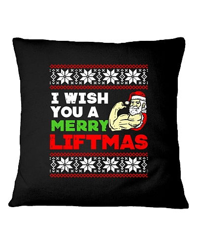 WEIGHT LIFTING   I Wish You A Merry Liftmas