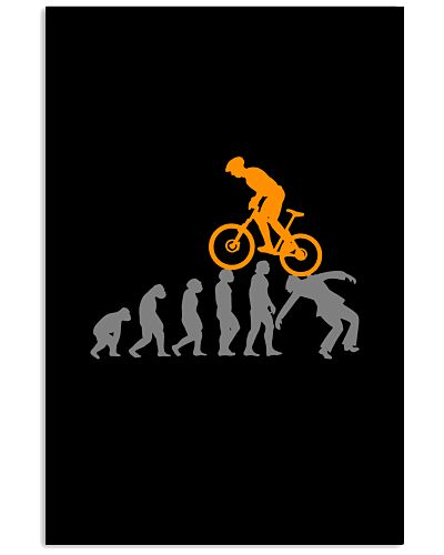 MOUNTAIN BIKING   MTB Evolution