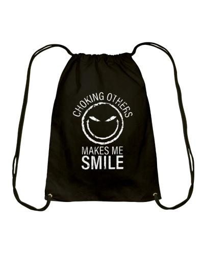 JIU JITSU Smile