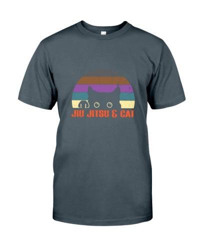 JIU JITSU    Jiu jitsu  Cat