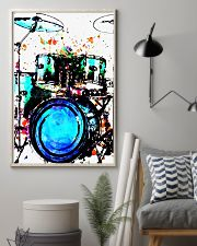 POSTER Drum Art 24x36 Poster lifestyle-poster-1