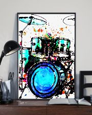POSTER Drum Art 24x36 Poster lifestyle-poster-2