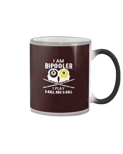 BILLIARD   I AM Bipooler