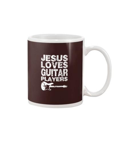 GUITAR   Jesus Loves