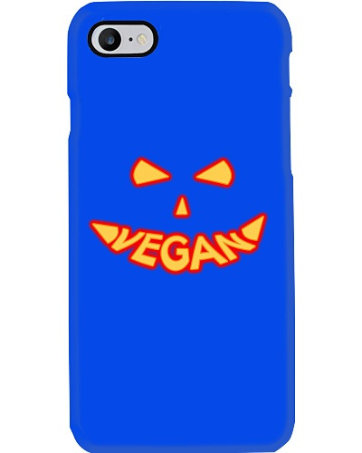 VEGAN   Halloween Vegan