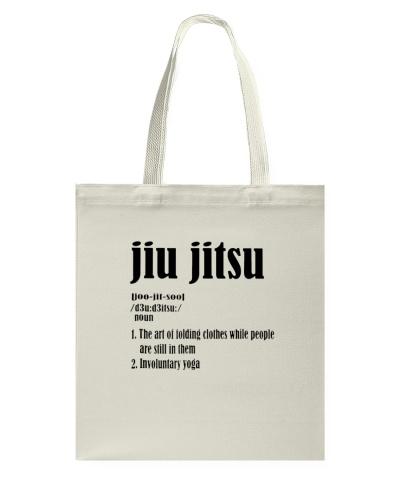 JIU JITSU Dictionary