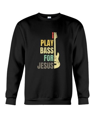 BASS GUITAR    I Play Bass