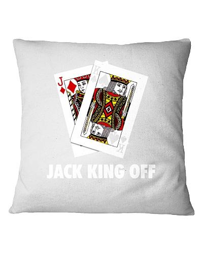 POKER   Jack King Off