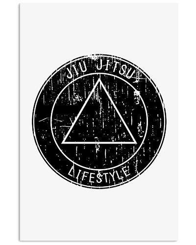 JIU JITSU Lifestyle Triangle