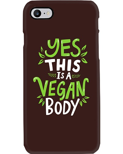 VEGAN   Yes This Is A Vegan