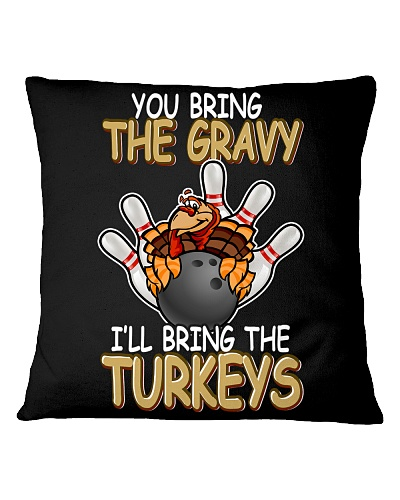 BOWLING You Bring The Gravy