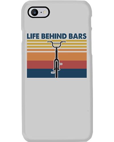 BMX Life Behind Bars