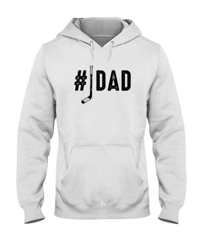 HOCKEY   Number One Dad