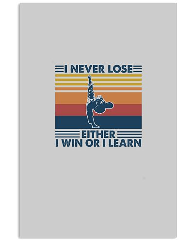 TAEKWONDO    I Never Lose