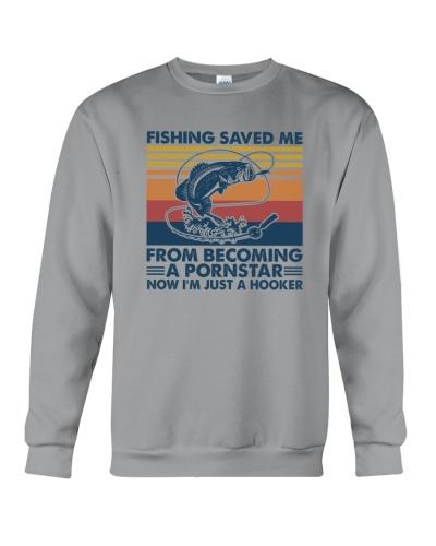 FISHING   Fishing Saved Me