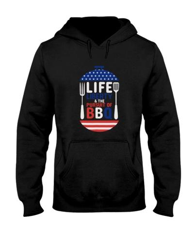 BBQ   Life Liberty