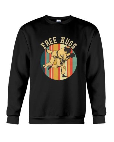 JIU JITSU Hugs
