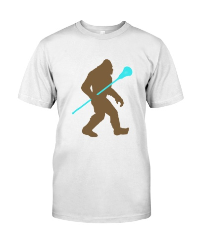 LACROSSE   Bigfoot