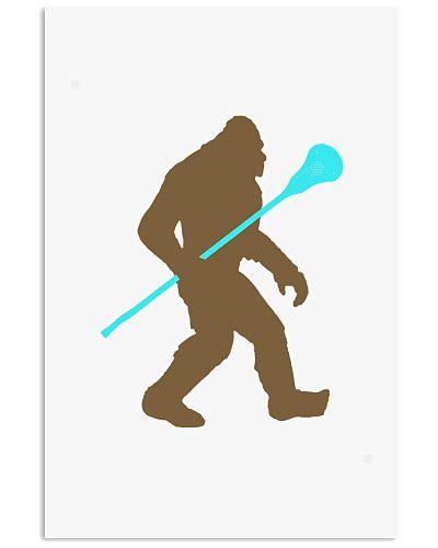 LACROSSE   Bigfoot