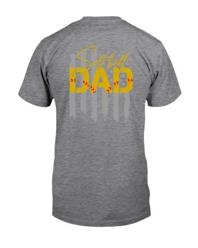 SOFTBALL   Softball Dad
