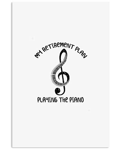 PIANO   My Retirement Plan