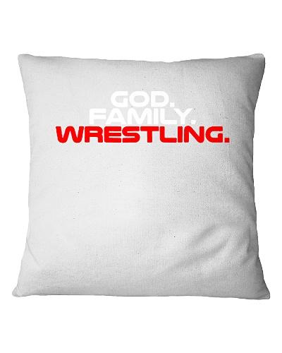 WRESTLING God Family Wrestling