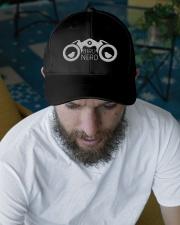 BIRD WATCHING Bird Nerd Embro Hat Embroidered Hat garment-embroidery-hat-lifestyle-06