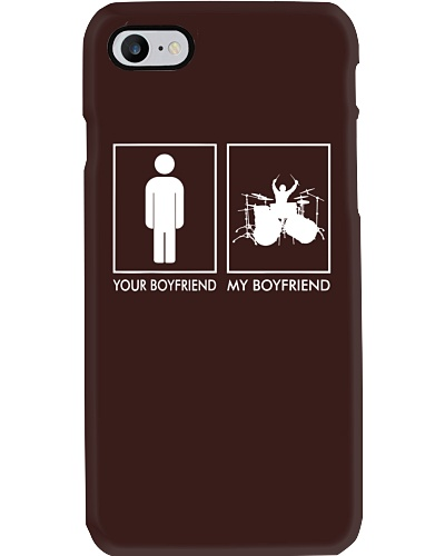 DRUMS   Your Boyfriend