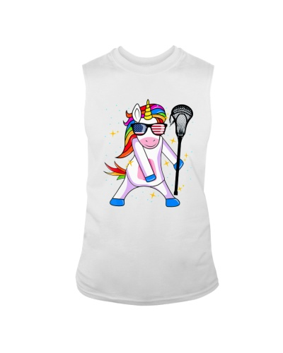 LACROSSE Flossing Unicorn