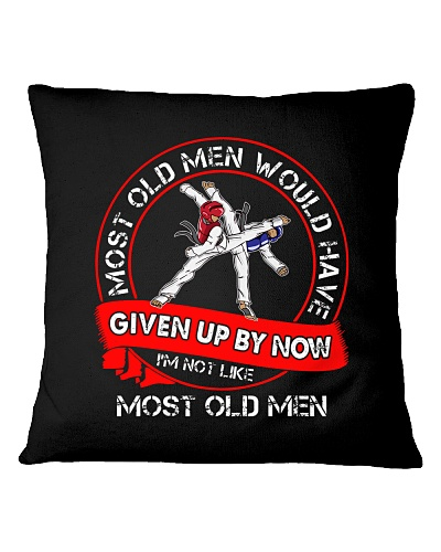 TAEKWONDO    Most Old Men