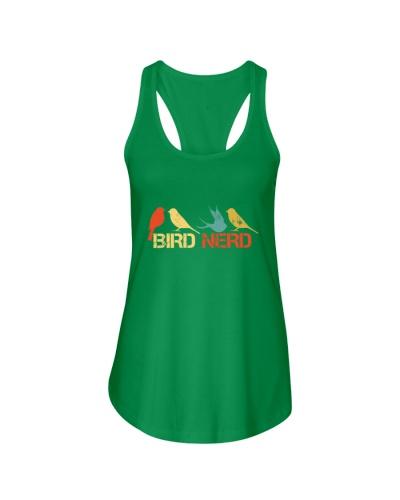 Bird Watching Bird Nerd