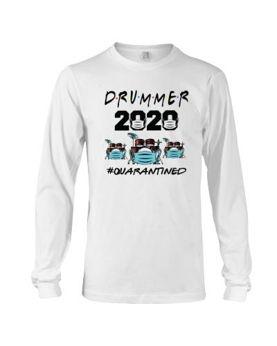 DRUMS    Drummer Quarantined