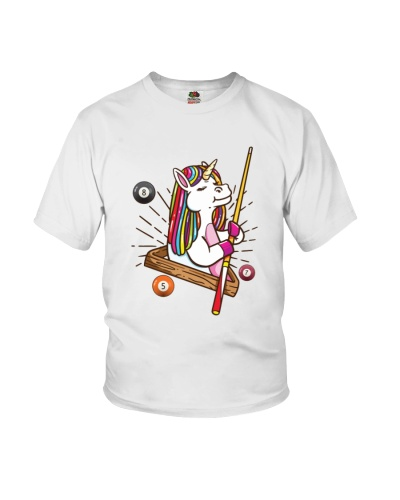 BILLIARD   Unicorn Hustler Pool