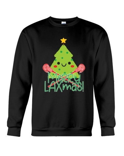 LACROSSE   Merry Laxmas