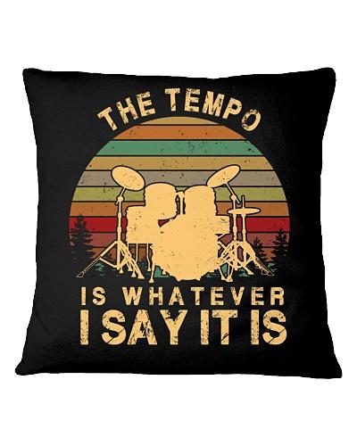 DRUM The Tempo