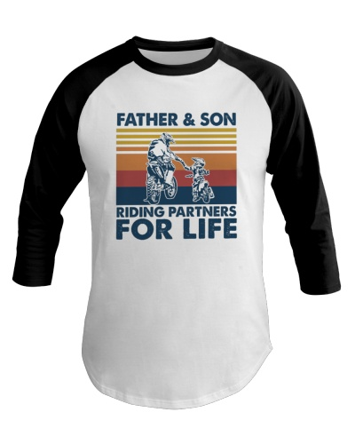 MOTOCROSS   Father n' Son