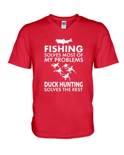 DUCK HUNTING   My Problems
