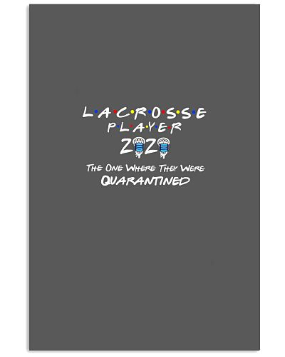 LACROSSE   Lacrosse Player