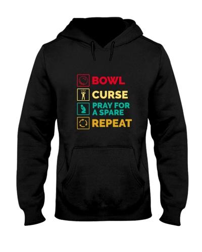 BOWLING   Bowl Curse