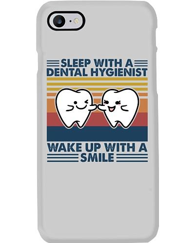 DENTAL HYGIENIST   Sleep With A