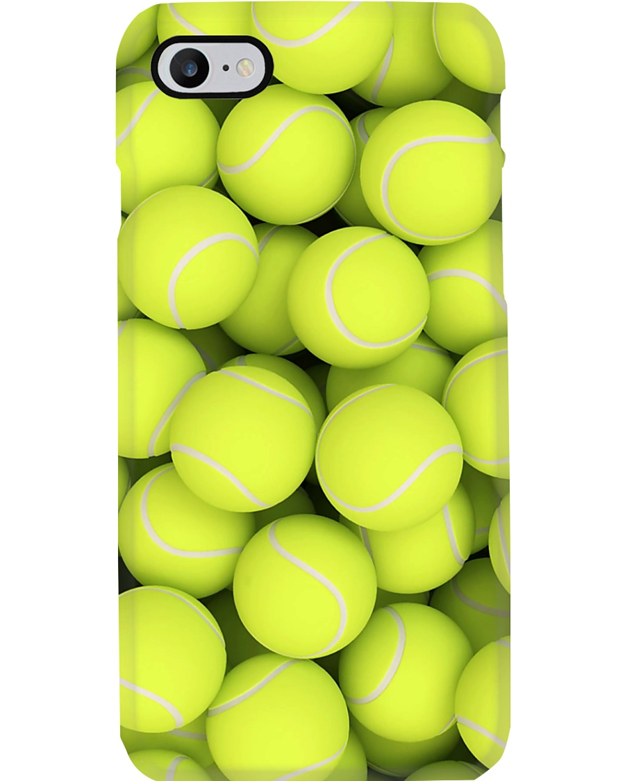 TENNIS   Tennis balls Phone Case