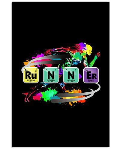 Running Runner